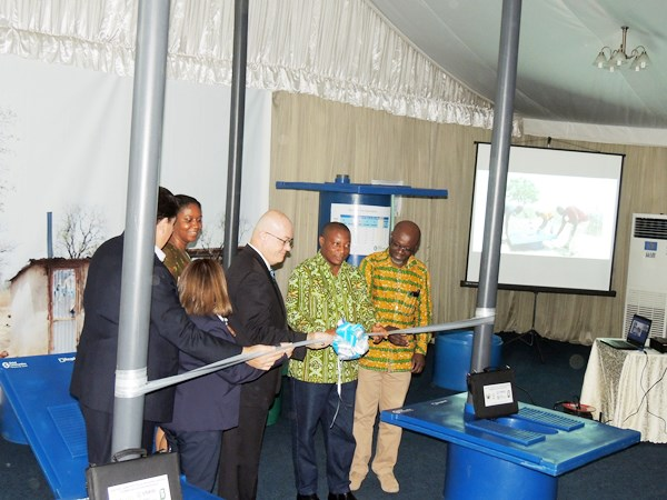 Launch of Digni-Loo